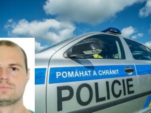 Ukrajinec podezřelý z dvojnásobné vraždy v Opatovicích je velmi nebezpečný. Police po něm stále pátrá