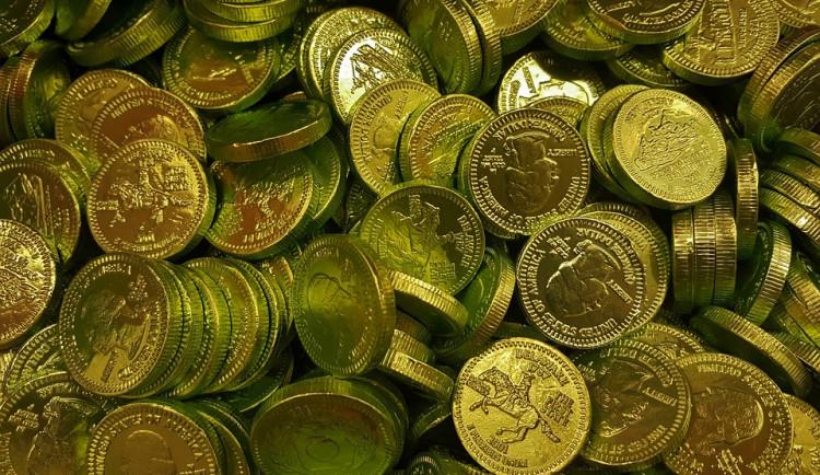 Nálezce zlatého pokladu z Náchodska dostane odměnu přes 200 tisíc korun