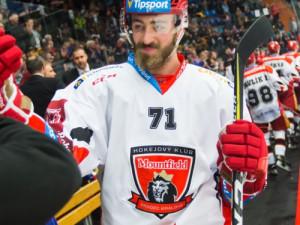 Tři výhry v posledních čtyřech zápasech nás musí nakopnout, řekl po vítězství nad Olomoucí Chalupa