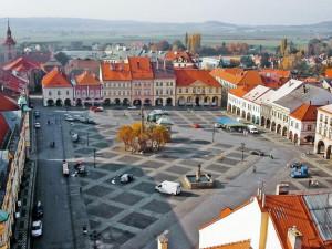 Jičín plánuje investice za více než 100 milionů, nejvíc do přestavby sídla KSČ