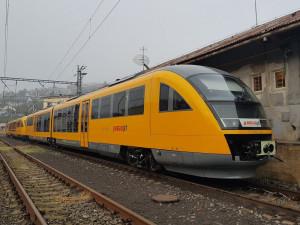 V hradeckém kraji by mohly nově začít jezdit vlaky Regiojetu, nebo Leo Expressu