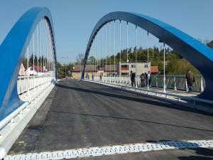 Královehradecký kraj letos zrekonstruoval 138 kilometrů silnic a 14 mostů za více než miliardu korun