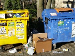 Hradec Králové zdraží od ledna odvoz odpadu o pětinu. Cena vzroste na 600 Kč