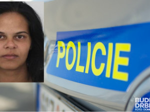 PÁTRÁNÍ: Třiadvacetiletá těhotná matka tří dětí se ztratila, policie žádá veřejnost o pomoc