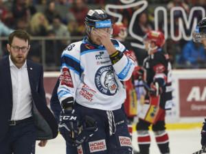 Liberec byl v prodloužení lepší, proto zaslouženě vyhrál, hodnotil prohru trenér Mountfieldu Martinec