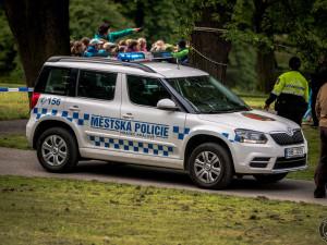 Během svátků bude v celodenní pohotovosti městská policie, ale i technické služby