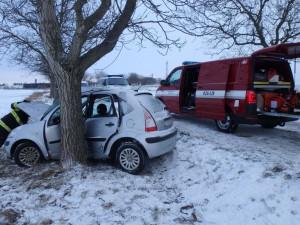 Silničáři upozorňují na nebezpečné rozdíly ve sjízdnosti silnic v Královehradeckém kraji