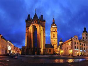 Hradec bude sledovat pohyb turistů ve městě skrz mobilní telefony. Agentuře za sběr dat dá 150 tisíc korun