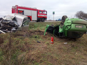V kraji loni stoupl počet obětí při nehodách z 18 na 48. Loňský rok je nejtragičtější za posledních sedm let
