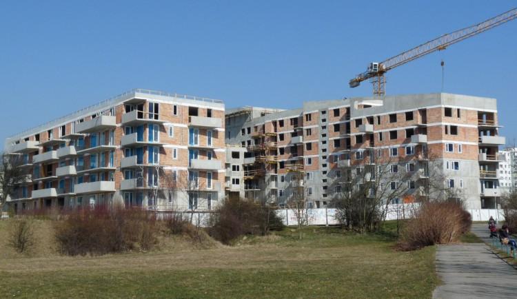Startovacích bytů v Hradci bude k dispozici 50. Očekává se obrovský zájem