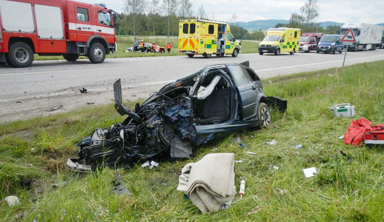 V hradeckém kraji loni přibylo nehod. Počet mrtvých vzrostl na 48