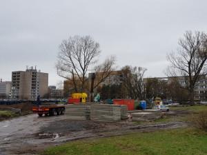 Parkoviště u hradecké fakultní nemocnice otevře 23. ledna