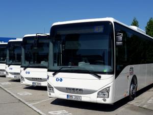 Královéhradecký kraj sehnal autobusové dopravce i na další období