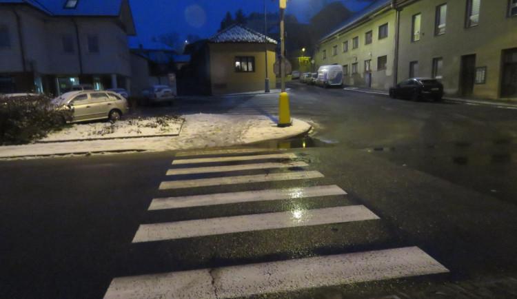 Policie hledá svědky tragické dopravní nehody v Kostelci nad Orlicí