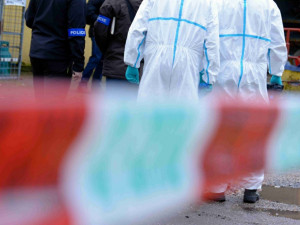 V Královéhradeckém kraji loni stoupl počet vražd a pokusů na devět