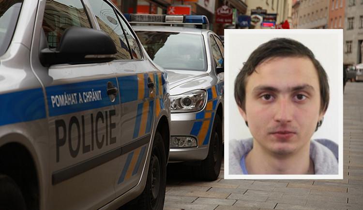 Policie na Náchodsku pátrá po uprchlém vězni