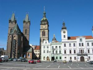 Zabezpečení ochozu Bílé věže řeší Hradec Králové od října. Zatím bez výsledku