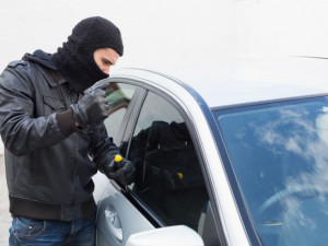 Hradecký kraj je tranzitem pro řidiče převážející kradená auta