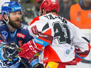 Venkovní projekce během hokejového finále Ligy mistrů potvrzena. Vstupné bude zdarma
