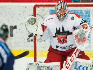 Chceme udělat i poslední krok, řekl Marek Mazanec před finálem hokejové Ligy mistrů