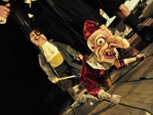 Divadlo Drak odložilo premiéru hry O Šípkové Růžence na 22. února