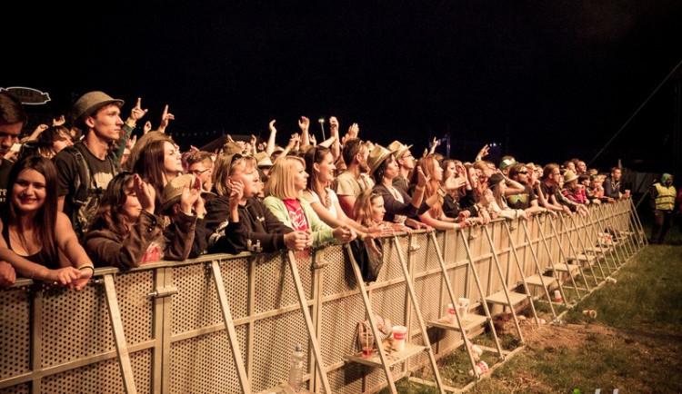 Zloději ukradli 400 vstupenek na festival JamRock. Nyní je přeprodávají