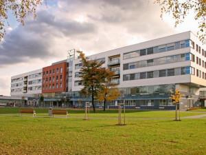 Fakultní nemocnice Hradec Králové pořídí informační systém za 70 milionů korun