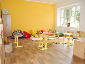 Nová budova speciální školy v Bartošovicích otevře v září