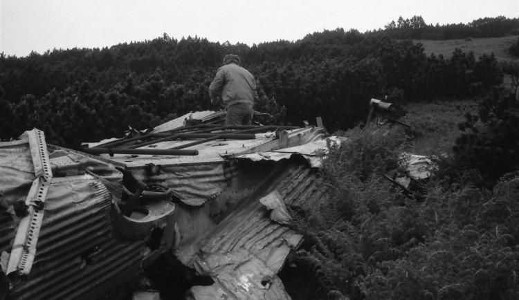 Největší letecká katastrofa vKrkonoších není stále objasněná. Po 75 letech se na ní téměř zapomnělo
