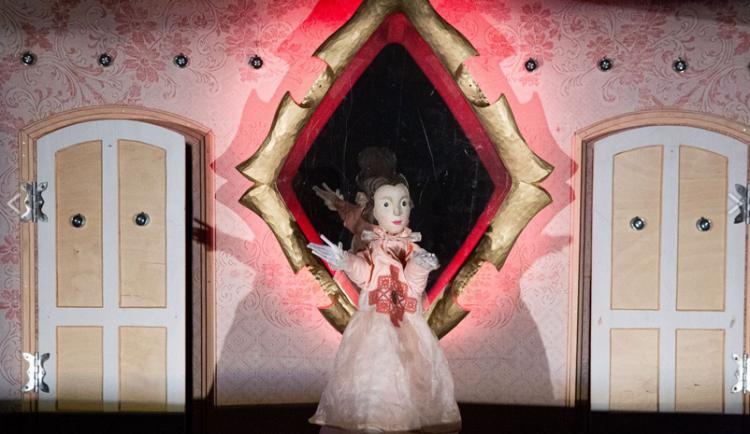 Divadlo Drak ruší premiéru Šípkové Růženky. Vstupné bude vráceno