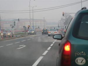Křižovatka Mileta v Hradci Králové se začne stavět o rok dřív. Práce začnou v roce 2021