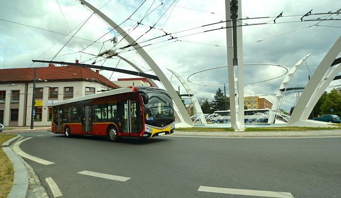 Obce kolem Hradce Králové dostanou peníze na zajištění autobusové dopravy