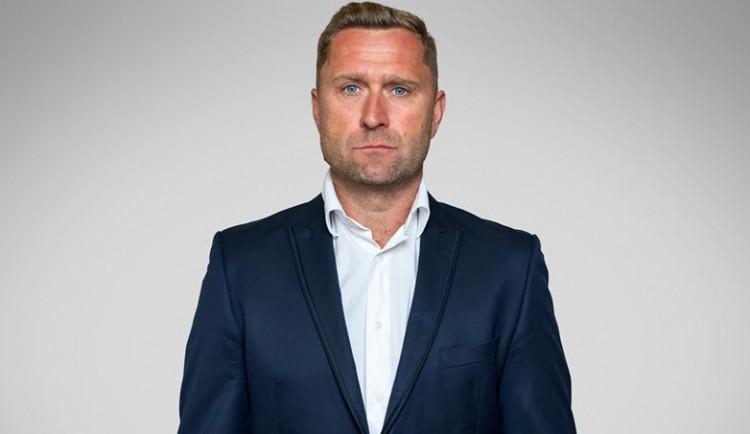 Jaroslav Bednář skončil v extraligovém Hradci Králové jakožto sportovní manažer
