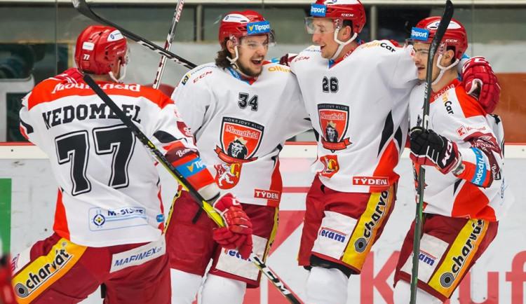 Hokejová extraliga má být kvůli koronaviru přerušena do 29. března