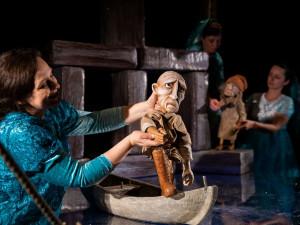 Divadlo Drak zrušilo program. Jako kompenzaci otevírá Labyrint denně