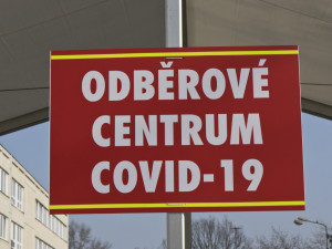 Odběrové místo na COVID-19 v Trutnově zastaví až do odvolání provoz