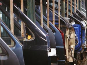 Zaměstnanci Škodovky zůstanou doma až do 20. dubna. Zůstane jim 75% platu