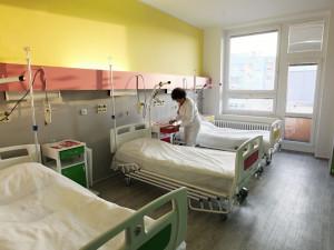 Dvůr Králové nad Labem má soukromou léčebnu se 163 lůžky. Otevře po víkendu