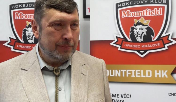 Hradecký Mountfield zavedl úsporná opatření. Někteří hokejisté se vzdali svých odměn