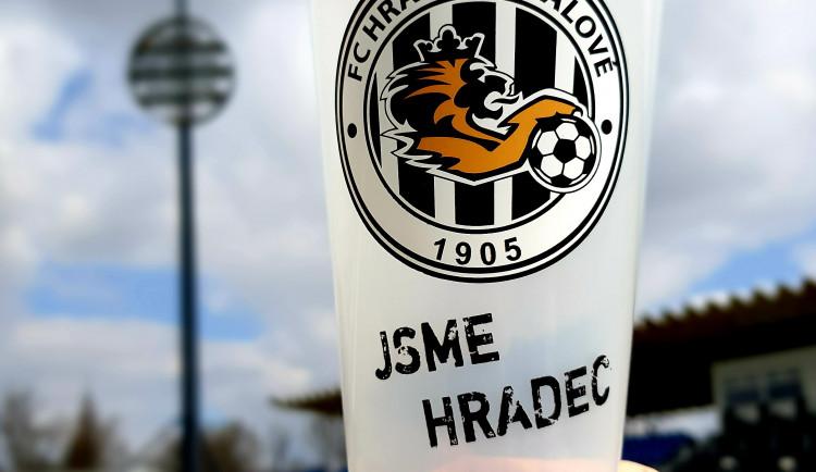 Stadion nemají ale pomáhají. Votroci vybrali pro Domov u Biřicky 35 tisíc korun