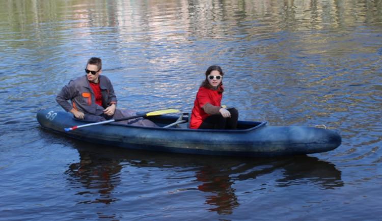 Uvolnění vládních nařízení umožnilo vyrazit i na vodu, ale pouze na jednodenní výlet