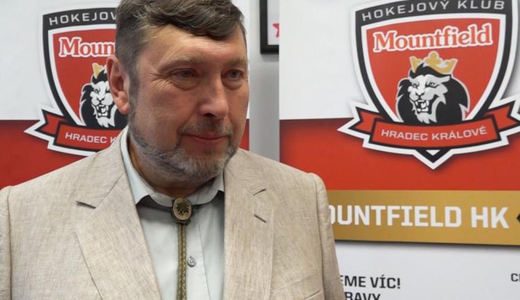 Prezident Mountfieldu Miroslav Schön představuje úsporná opatření