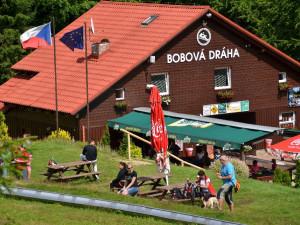 Hotely ve Špindlerově Mlýně zaznamenaly vyšší zájem o letní pobyty