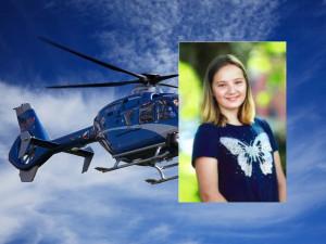 Policie pátrala po třináctileté dívce zTrutnova. Našla se v pořádku