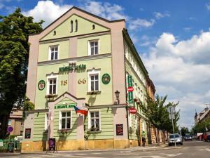 Po 18 letech kvůli koronaviru končí Hotel Jičín i srestaurací