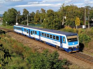 V týdnu nás čeká vlaková výluka na trati z Ostroměře do Hořic