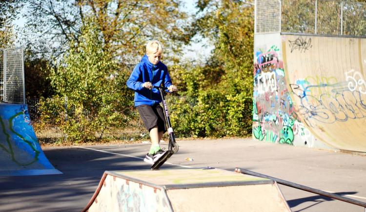 Trutnov v pondělí otevře skatepark a pumptrack. Město restauracím promine nájemné