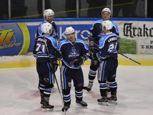 Vrchlabský hokej bude hrát první ligu. Poprvé po devíti letech