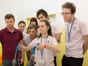 Studenti medicíny mohou žádat o stipendium do začátku června. K dispozici je šest milionů korun