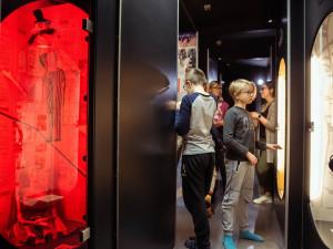 Divadlo Drak otevírá galerii Labyrint. V plánu je multimediální herna a workshopy pro děti